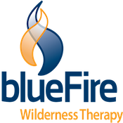 Blue Fire Wilderness